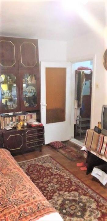 Doua camere, confort 3, lângă Piața Doina