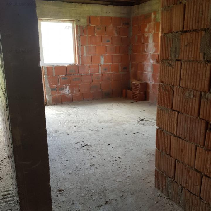 Duplex Sos. Curtea Domneasca
