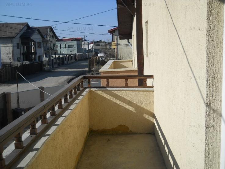 Vila Bragadiru- Haliu.