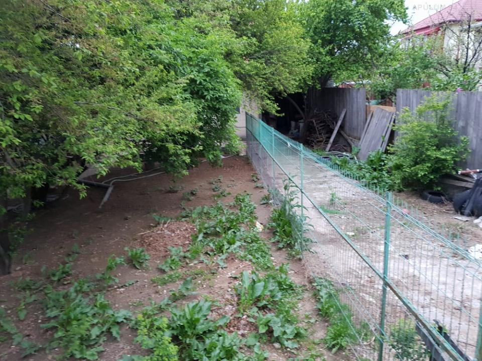 Teren ideal 2-3 vile Bucuresti la 7 minute de Metrou si Parc