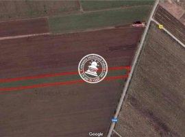 Vanzare teren constructii 20000 mp, Miroslava, Miroslava