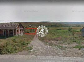 Vanzare teren constructii 1600 mp, Tomesti, Tomesti