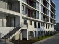 Apartament 3 camere bloc nou CF parcare Marasti