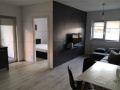 Apartament 3 camere, parcare subterana+ gradina 100mp