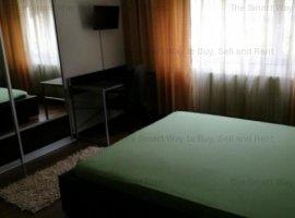 Inchiriez apartament 3 camere Zorilor