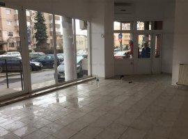 Spatiu Comercial Parter cu vitrina Gheorgheni Centru
