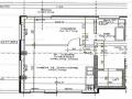 Vand apartament 2 camere Calea Turzii terasa 40 mp