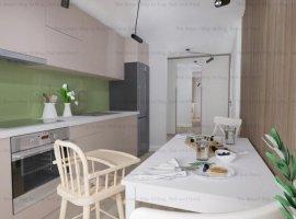 Apartament 1 camera   Borhanci