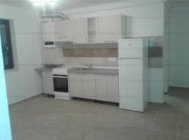 Apartament 1 camera semimobilat