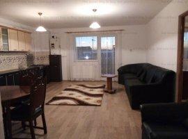 Apartament 2 camere Gheorgheni cu parcare subteran