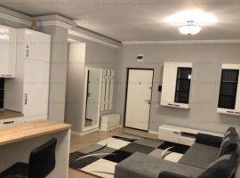 Apartament 2 camere zona Iulius mall cu parcare subterana