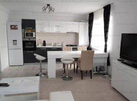 Apartament 3 camere in Buna Ziua, zona Hotel Athos + Parcare