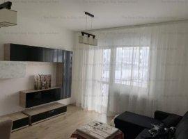 Apartament cu 2 camere zona Borhanci
