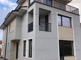 Vand Casa tip Duplex Deosebit  in Borhanci zona foarte buna