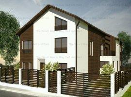 Casa / Duplex Borhanci