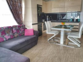 Apartament 3 camere semidecomandat Gheorgheni