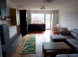 Apartament 3 camere Dambu Rotund