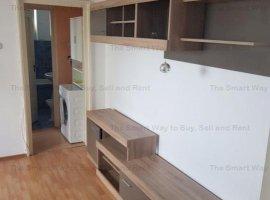 Apartament cu 2 camere in Gheorgheni