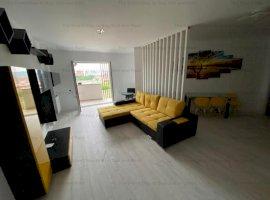 Apartament 2 camere in Gheorgheni cu panoramă superba