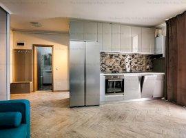 Apartament 2 camere cu garaj subteran