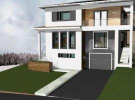 Casa tip duplex 225mp garaj Borhanci