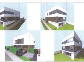 Casa tip Duplex 160 mp Voronet Iris