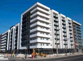 Apartament 2 camere, bloc nou, Marasti