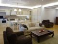 Apartament ultralux cu 3 camere ,etaj 3/5,la 3 minute de PARC HERSTRAU