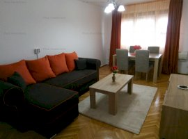 Apartament 4 camere mobilat complet situat in zona Ion Mihalache