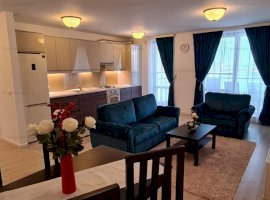 Apartament 2 camere modern situat in Complexul CityPoint