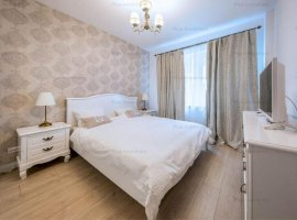 Apartament 2 camere mobilat lux situat in Bd. Pipera complex rezidential Nord City