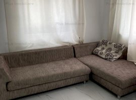 Apartament 3 camere mobilat si utilat zona Rahova