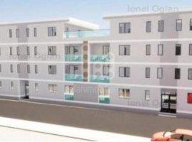 Apartament 2 camere, etajul 2 - Selimbar