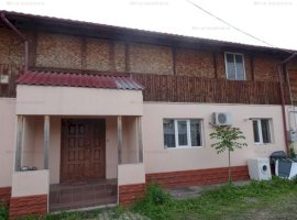 Inchiriere casa, 3 camere, mobilata si utilata, zona Mihai Bravu