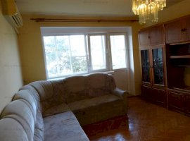 Apartament 3 camere, mobilat si utilat, zona Nord