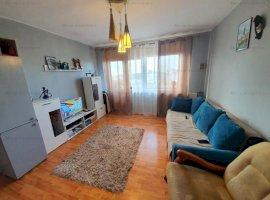 Vanzare apartament 3 camere, mobilat si utilat, zona Nord