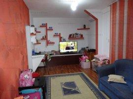 Vanzare apartament 2 camere, mobilat su utilat, zona Nord