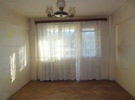 Vanzare apartament 2 camere, semidecomandat, zona Ultracentrala
