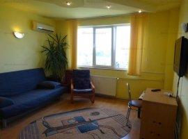Vanzare apartament 2 camere, mobilat si utilat, zona Cina
