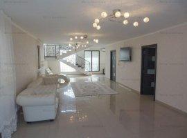Vanzare Vila de lux cu 4 camere, zona Cantacuzino