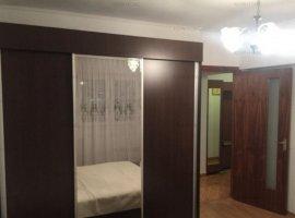 PIATA MUNCII-METROU, Apartament 2 camere
