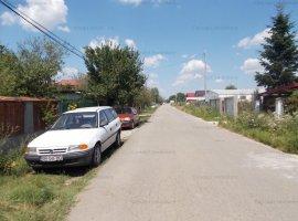 teren constructie casa oras Mihailesti