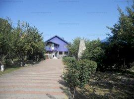 Vila Prelungirea Ghencea, Ghidigeni-Margelelor