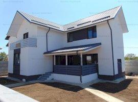 FARA COMISIOANE casa cu 5 camere P+1+pod terasa finisaje LA CHEIE
