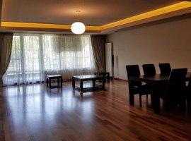 Apartament luxury renovat recent cu vedere superba spre Herastrau!