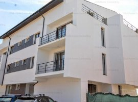 Apartament 3 camere, gradina 90mp, loc parcare, Otopeni, O% COMISION!