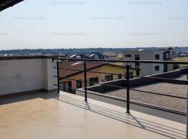 Apartament 2 camere, 76 MPC, Mesteacanului, zona Otopeni, O% COMISION!