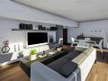 Apartamente noi  in zona ,Porche- Pipera, City Residence, 0% comision!
