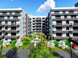 City Residence Pipera - apartamente noi ,0% comision!
