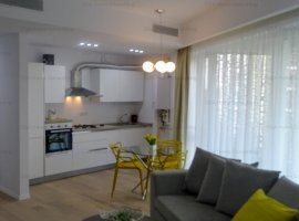 De vanzare apartament 3 camere, LUX+ LOC DE PARCARE